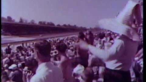 1960 Indianapolis 500 (Part 1)