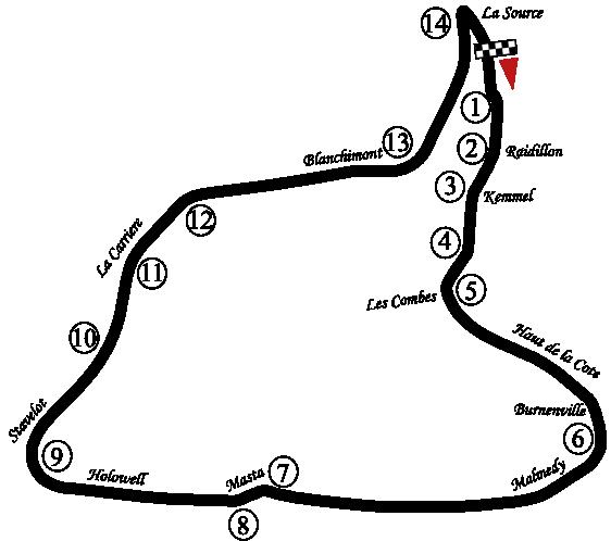 1967 belgian grand prix the formula 1 wiki fandom powered by wikia 1966 Honda Formula 1 spa francorch s for 1967