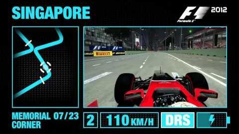 F12012 Singapore Hotlap (ESRB)