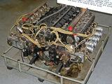H engine