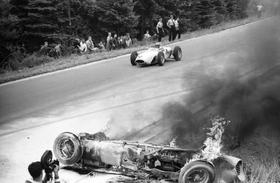 Belgian Grand Prix 1962 I