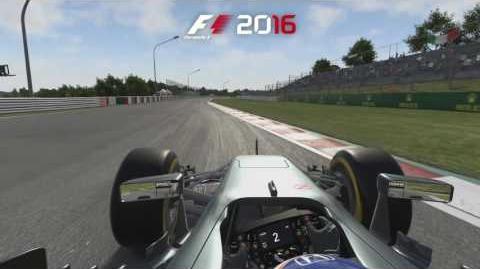 F1 2016 - Suzuka Hot Lap