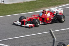 Alonso 2012 Spain