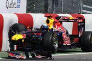 Vettel WOC