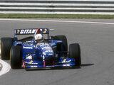 Ligier JS41