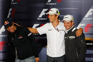 Rubens Barrichello Sebastian Vettel F1 Grand V1p TgLB CKl