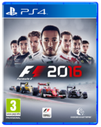 F12016 PS4 FOB RP-2D PEGI1