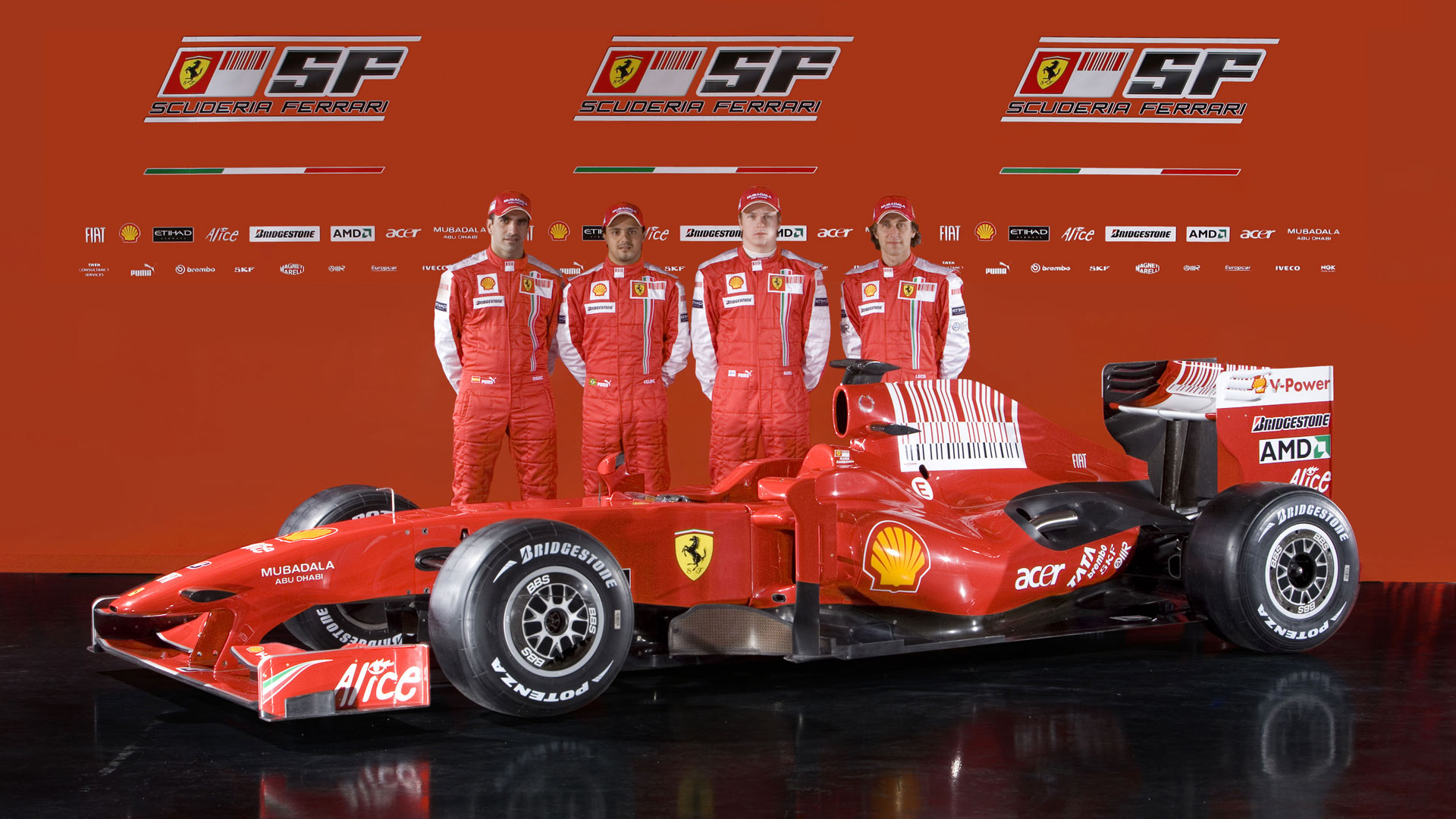 Image Ferrari F60 Wallpaper 2009 2 Jpg The Formula 1