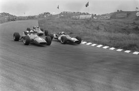 Dutch Grand Prix 1967 II