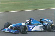 220px-Bertrand Gachot 1995 Britain