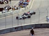 Dallas Grand Prix Circuit