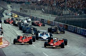 Start 1979 US GP West