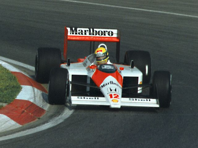 Mclaren Mp4 4 The Formula 1 Wiki Fandom Powered By Wikia