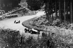 German Grand Prix 1962 I
