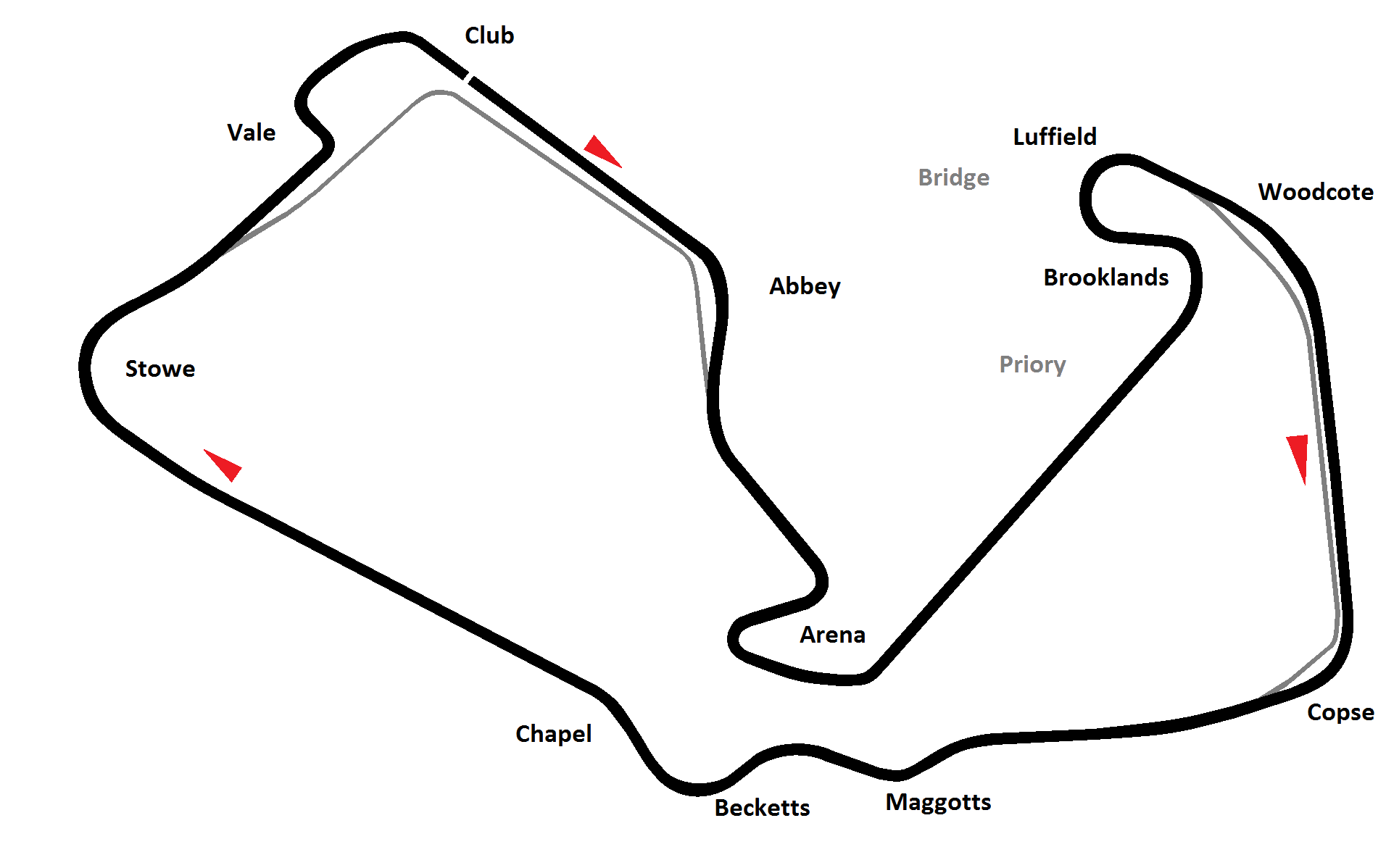 formula 1 circuit diagrams wiring diagrams Formula 1 Grid