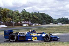Galcia Argentine Grand Prix 1978