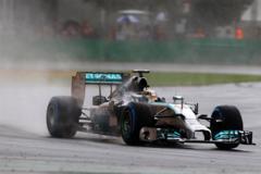 Australia2014 Hamilton Q3