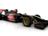 Lotus E22