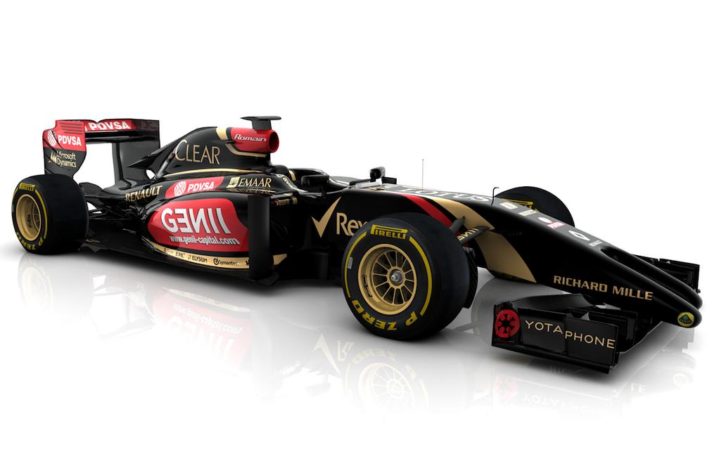 Lotus E22 | The Formula 1 Wiki | FANDOM powered by Wikia