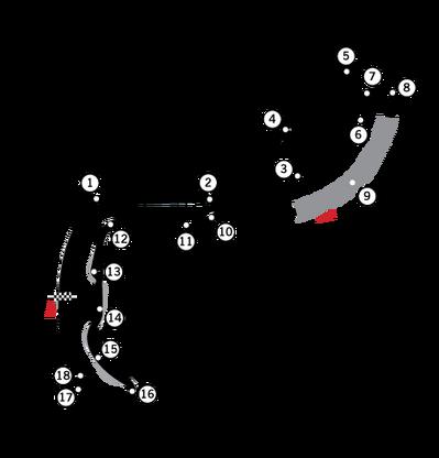 Circuit Monaco 2007