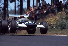 German Grand Prix 1969 I
