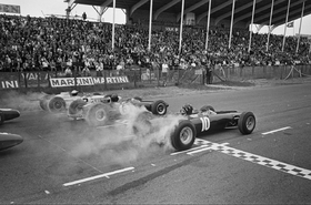 Dutch Grand Prix 1965 I