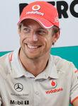 Jenson Button 2010 Malaysia