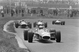 Dutch Grand Prix 1967 I