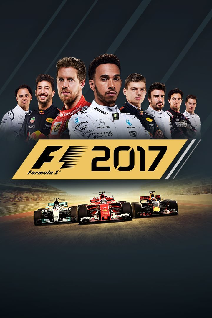 f1 2017 video game the formula 1 wiki fandom powered by wikia. Black Bedroom Furniture Sets. Home Design Ideas