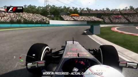 F1 2013 Hungaroring Hotlap
