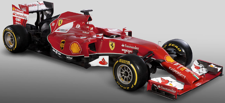 Ferrari F14 T | The Formula 1 Wiki | FANDOM powered by Wikia