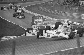 Dutch Grand Prix 1977