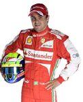 Felipe Massa 2013