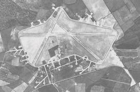 RAF Silverstone 1945