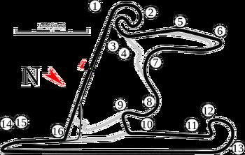 2017 chinese grand prix the formula 1 wiki fandom powered by wikia Lotus F1 1967 the shanghai international circuit