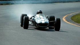 Belgian Grand Prix 1967 I