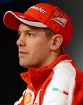 Sebastian Vettel 2015