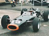 BRM P261