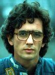 Riccardo Paletti