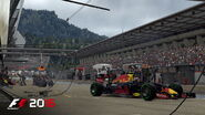 F1 2016 Austria screen 04