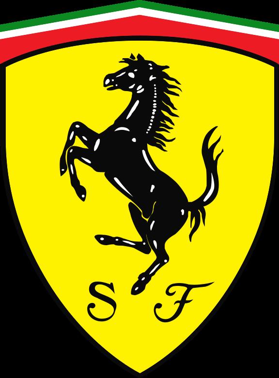 File:FerrariLogo.png