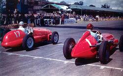 1950 Whitehead Farina