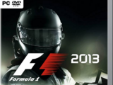 F1 2013 (video game)