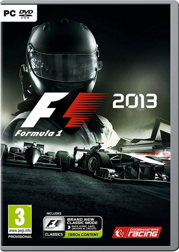 F1 2013 (video game) | The Formula 1 Wiki | FANDOM powered
