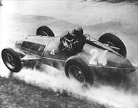 1951 1 Fangio Wetter
