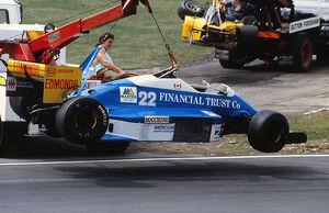 Allen-Berg-1986-BritishGP