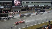 Shanghai Circuit Main Grandstand o