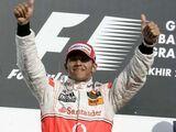 2008 Formula One Season