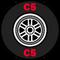 Pirelli 2019 C5