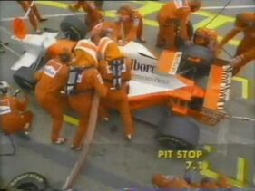 1995 Brazilian Grand Prix (Full Race, Part 2)-0
